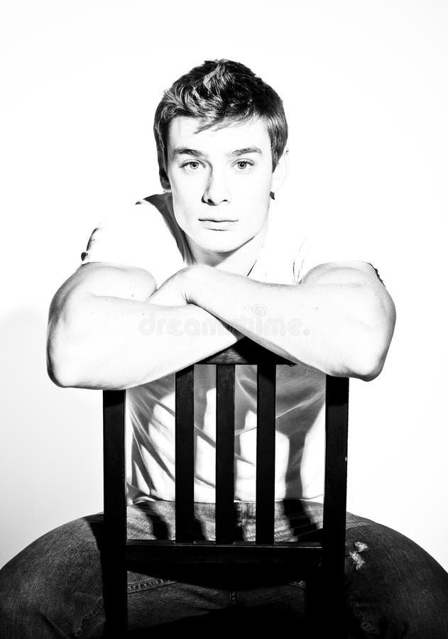 Blake royalty-vrije stock foto