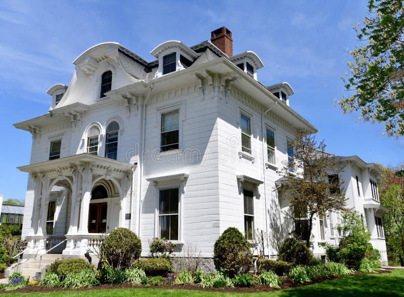 Blake House photo stock