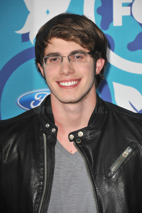 Blake Jenner. At the Fox TV Fall Eco-Casino Party 2013 at The Bungalow, Santa Monica. September 9, 2013 Los Angeles, CA Picture: Paul Smith / Featureflash stock photos