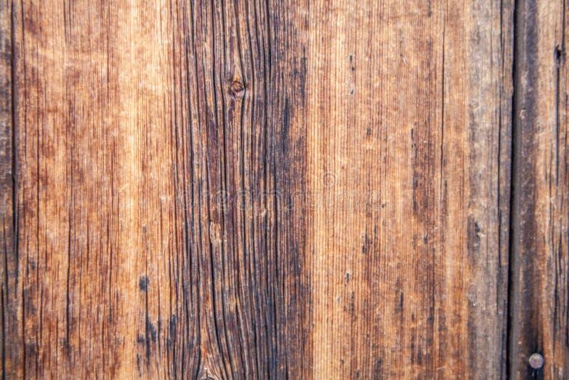 Blaknąca stajni drewniana tekstura lub tło fotografia royalty free