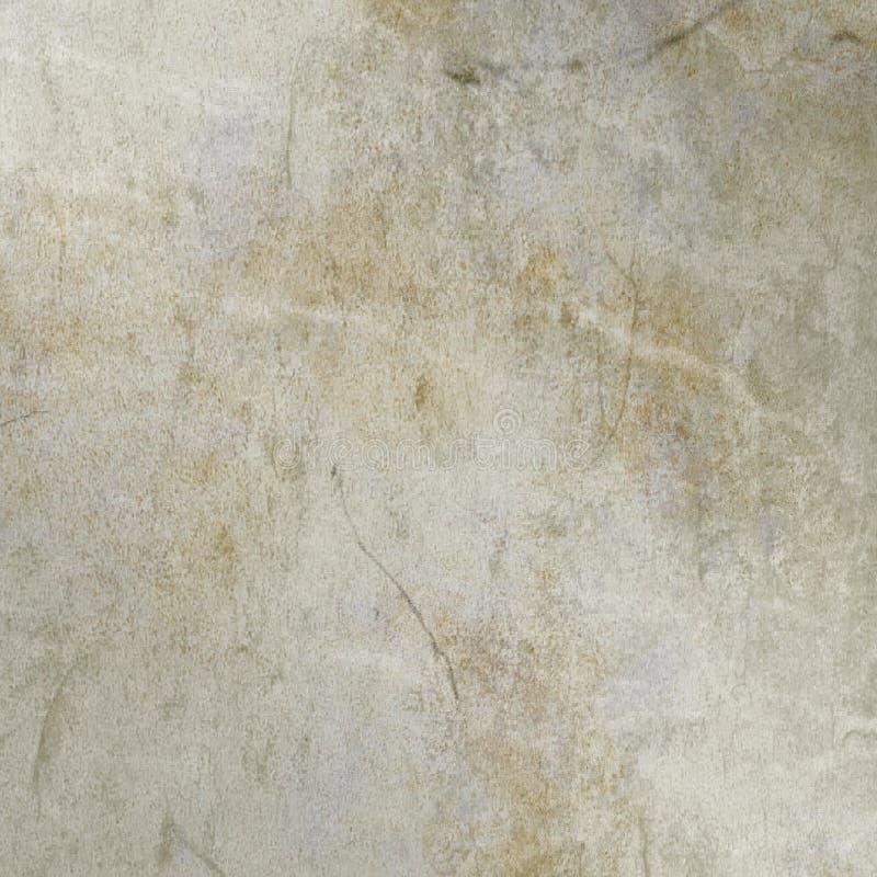 blanc marbré de tuile illustration stock