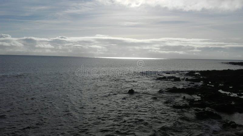 Blanca de Playa à Fuerteventura, Canarias 2 photos libres de droits