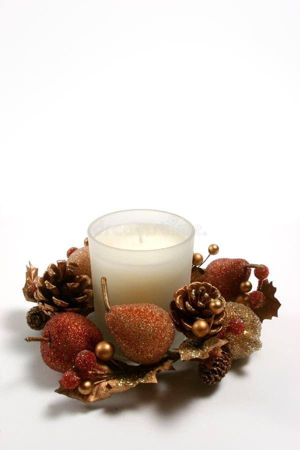 Blanca Navidad 10 imágenes de archivo libres de regalías