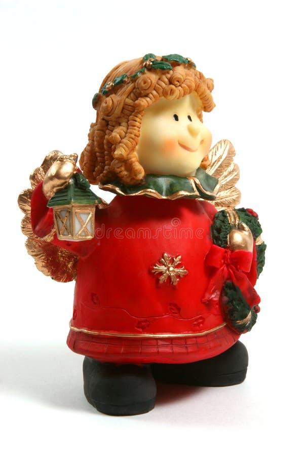 BLANCA Navidad immagini stock