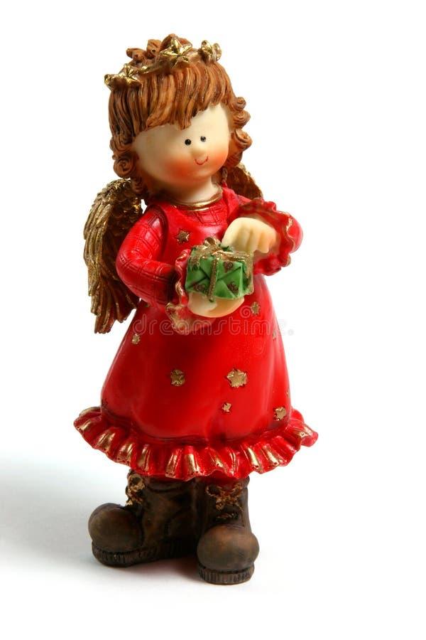 Blanca Navidad imagen de archivo libre de regalías