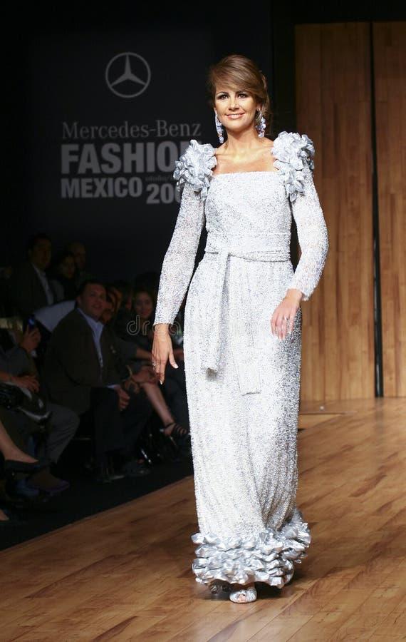 blanchet miasta luz Mexico pas startowy spacery obrazy royalty free