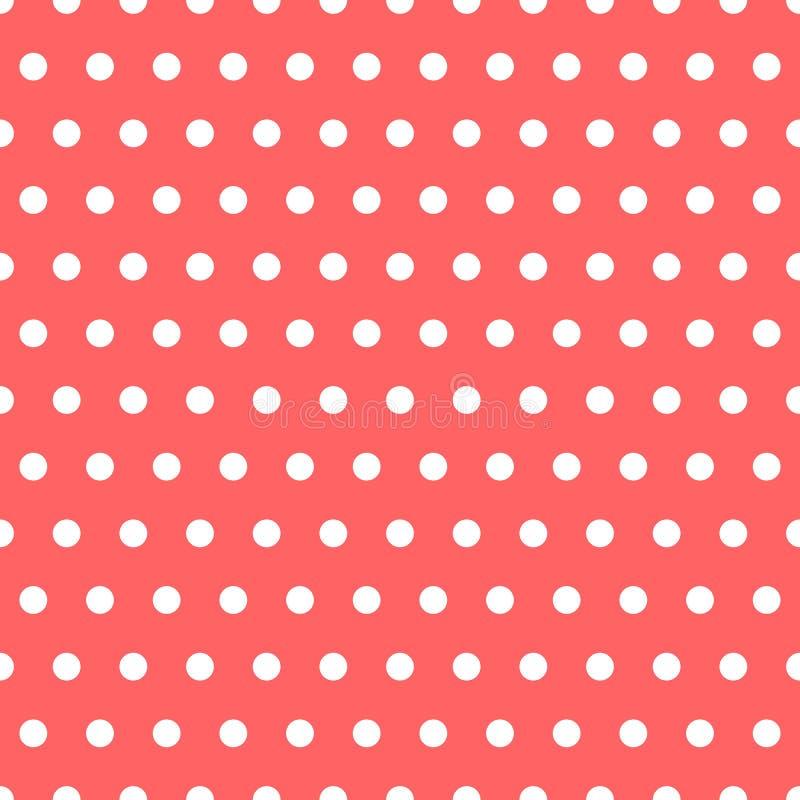 Blanco repetible básico más un modelo del color Geométrico simple libre illustration
