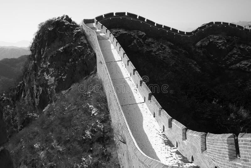 Blanco y negro imagenes de archivo