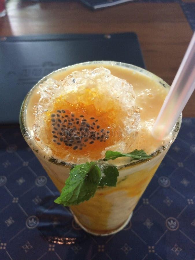 Blandad mango royaltyfria foton