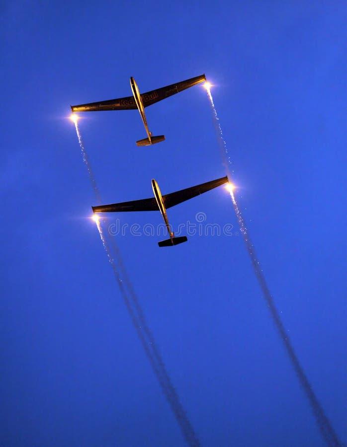 The Blanix Glider Team.