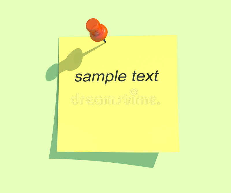 Download Blank stock illustration. Image of reclame, show, placard - 25403418