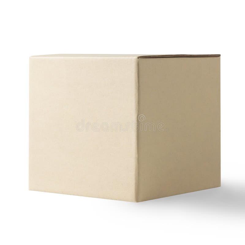 blank ask isolerad white royaltyfria foton