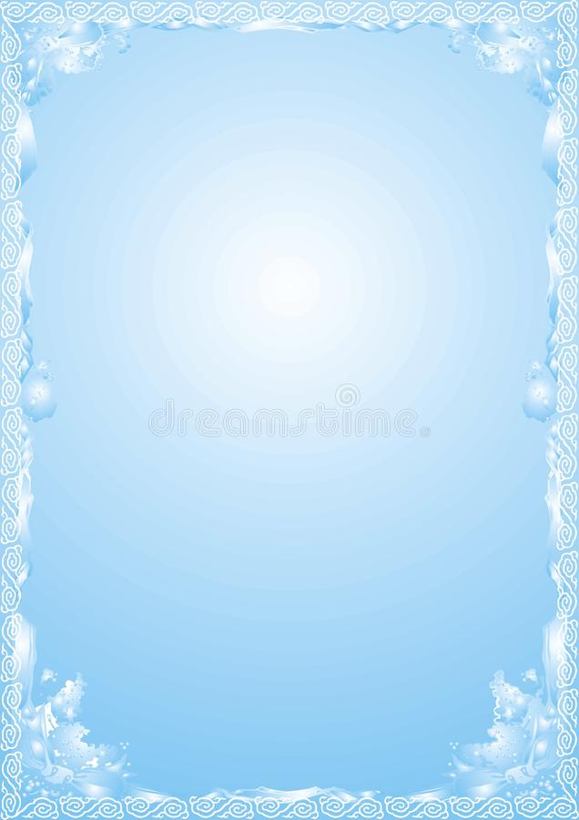 Blank background royalty free stock photography