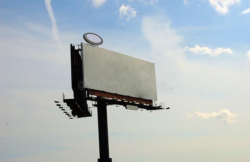 Download Blank Billboard stock photo. Image of blank, advertise, billboard - 21236