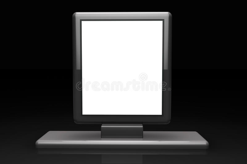 Download Blank Billboard Stock Photography - Image: 25046962