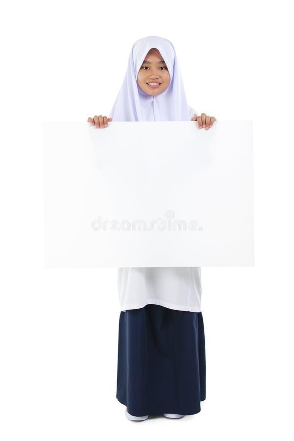 Blank board royalty free stock photos