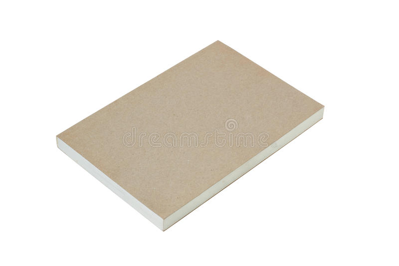 blank bok arkivbilder