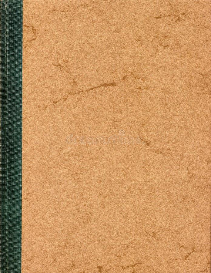 blank bokomslagtappning arkivfoto
