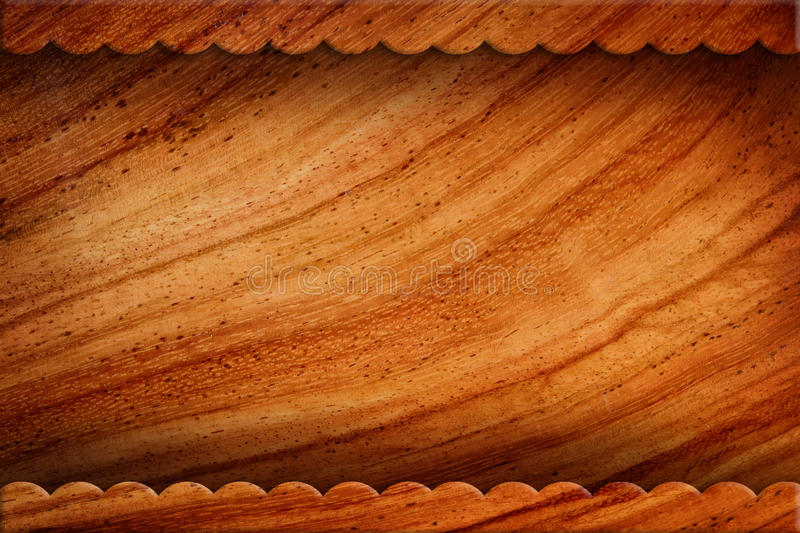 Blank of brown wood texture. stock images