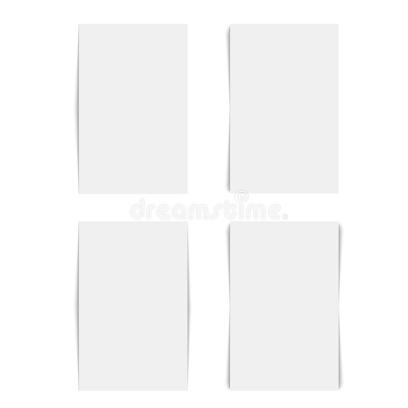Blank of business card template vector stock illustration download blank of business card template vector stock illustration illustration of card cheaphphosting Gallery