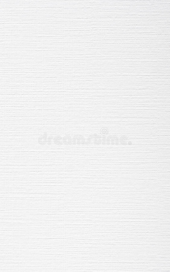 Blank canvas textured paper royalty free stock images