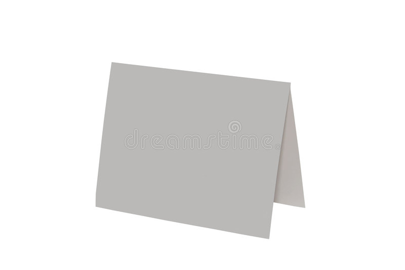 Download Blank Card stock photo. Image of boards, close, blank - 2309858