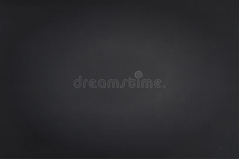 Blank chalkboard. Blank dark vintage background. Blank chalkboard