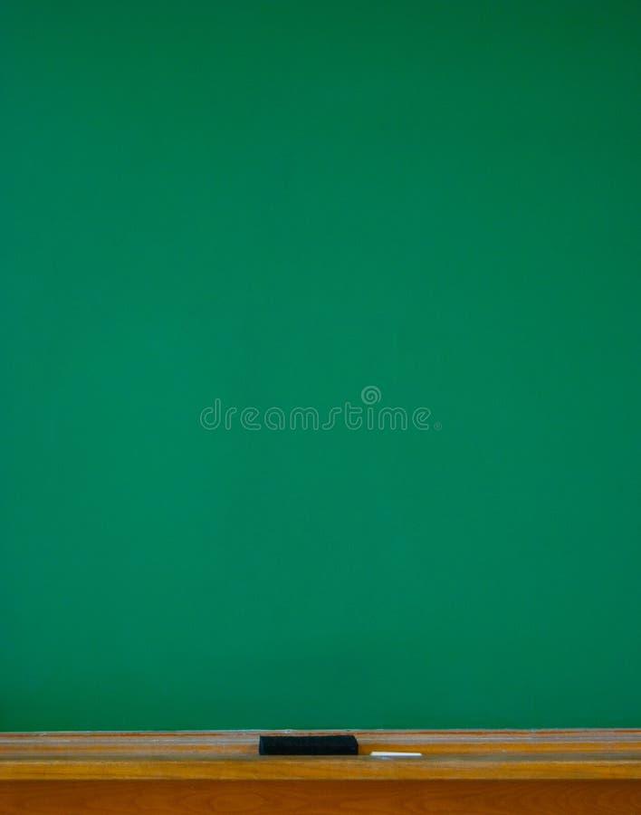 Free Blank Chalkboard Vertical Royalty Free Stock Image - 7564316