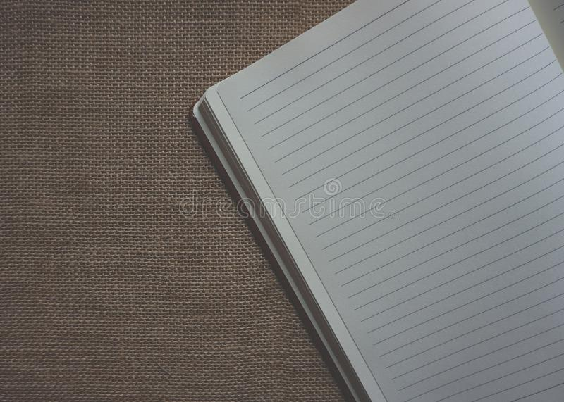 Blank, Composition, Diary royalty free stock images