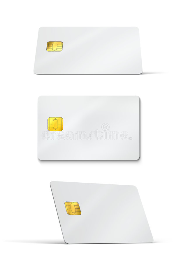 Download Plastic Credit Cards Mockup Stock Photo - Image of smart, finance: 7042216