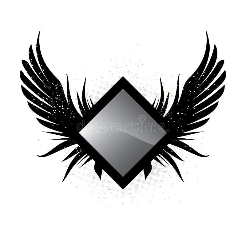 Free Blank Emblem Royalty Free Stock Images - 8060739