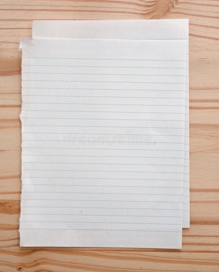 Free Blank Empty Paper Stock Photo - 20970460