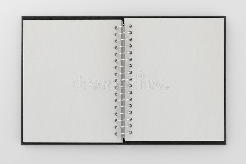 Leather Notebook Stock Illustrations – 2,648 Leather ...