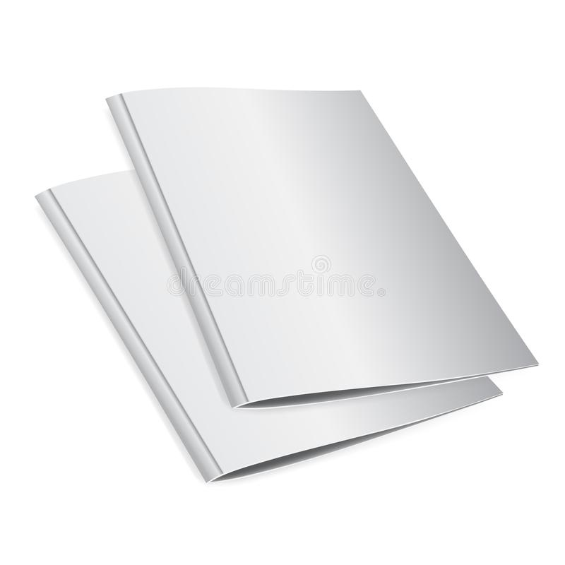Free Blank Folder A4 Size Stock Photo - 102176950