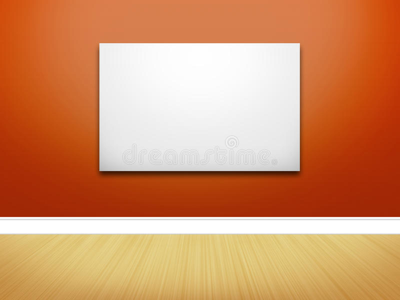 Download Blank Frame stock photo. Image of empty, advertisement - 28804852