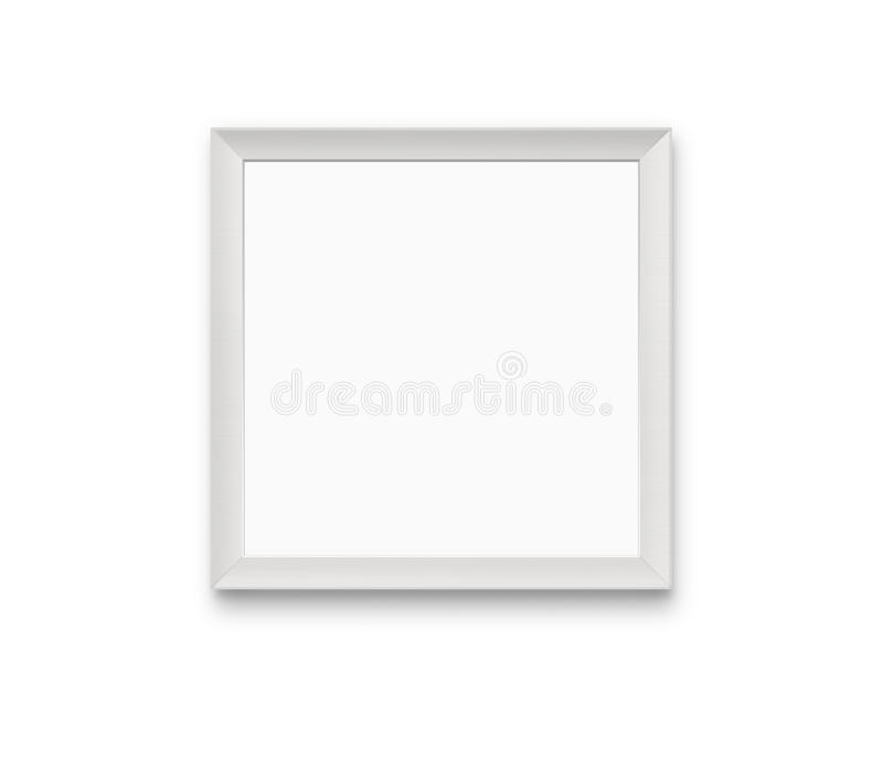 Download Blank frame  clipping path stock illustration. Image of clipping - 25285945