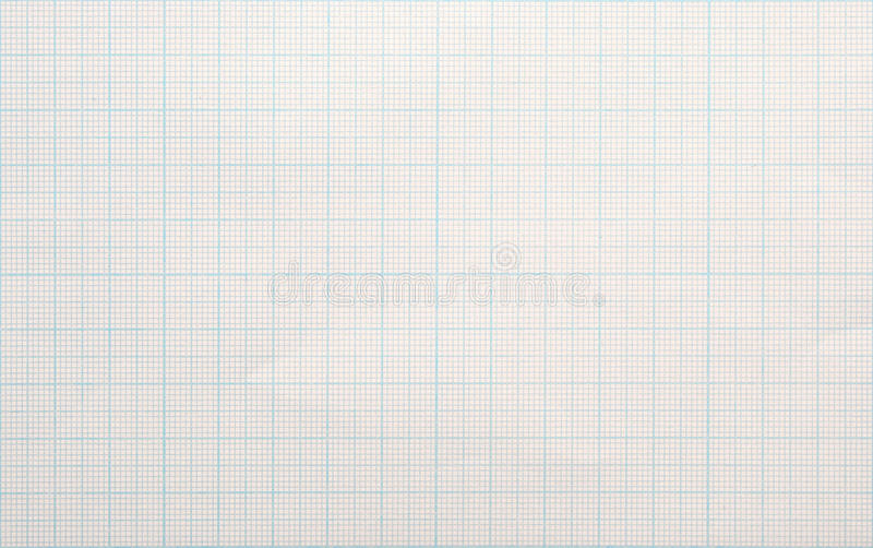 Graph paper background. Blank graph paper, it is already lined, for use in business or educationgraph paper background royalty free stock photography