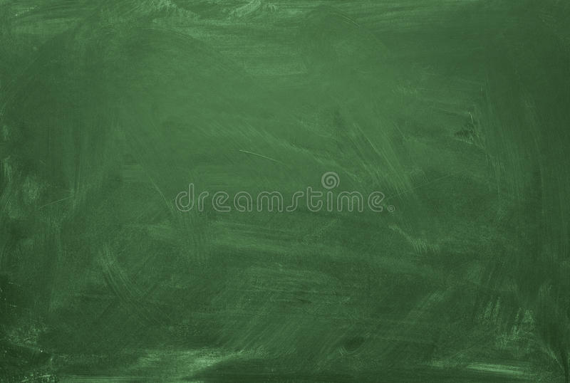 Download Blank Green Chalkboard Royalty Free Stock Photography - Image: 26884017