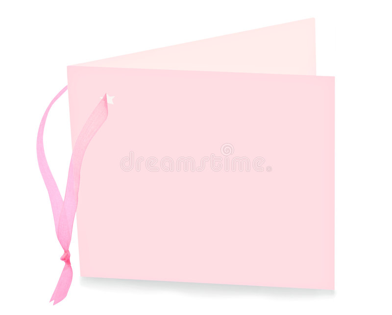 Download Blank Greeting Card Stock Images - Image: 6638884