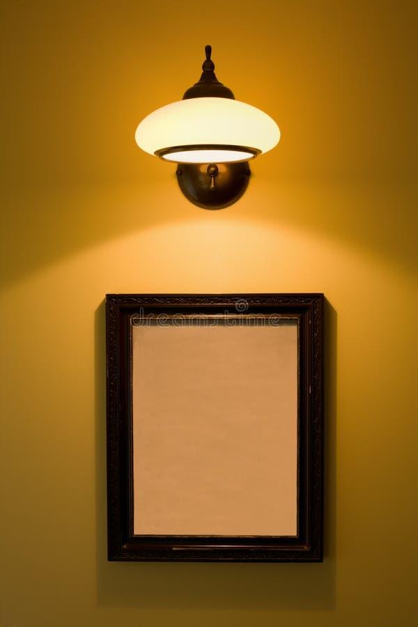 blank målning royaltyfria foton