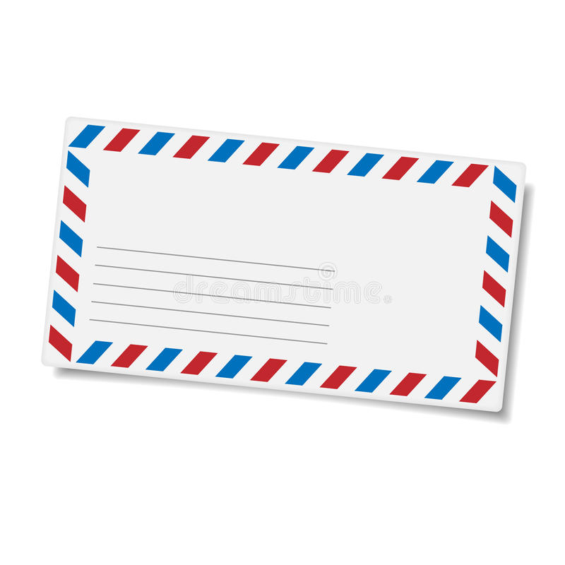 Download Blank Mailing Envelope Stock Photos - Image: 24139393