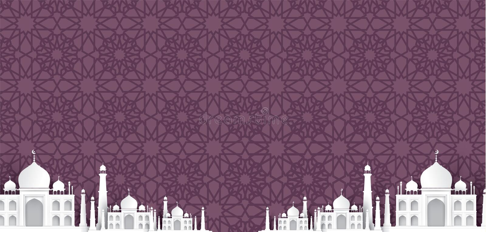 Blank Islamic Background Stock Illustrations – 4,439 Blank Islamic  Background Stock Illustrations, Vectors & Clipart - Dreamstime