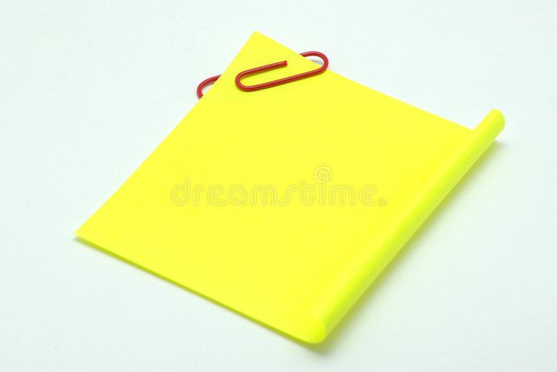 Download Blank note paper stock image. Image of cutting, sign, lined - 7453915