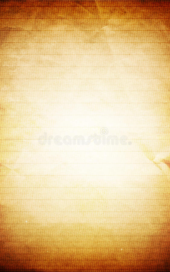 Blank note paper background royalty free stock photography