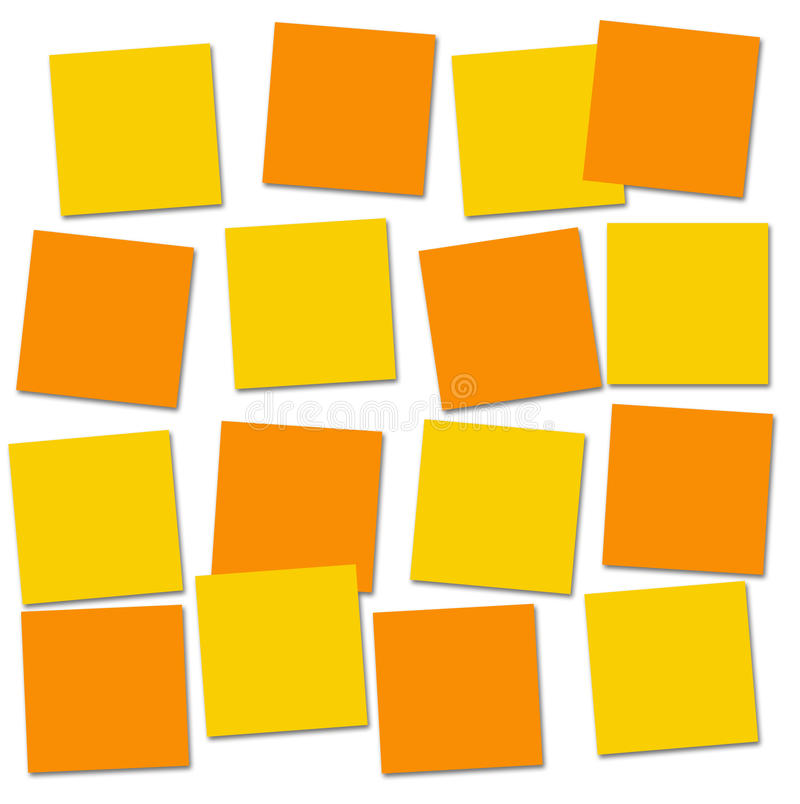 Download Blank Notes Stock Photo - Image: 16733610