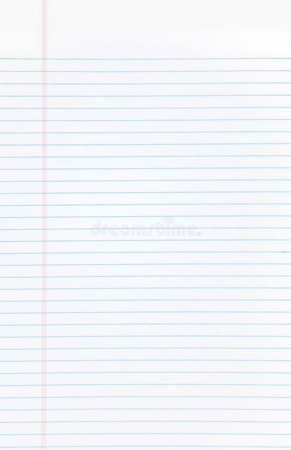 blank odizolowane notatnik otwarte zdjęcie royalty free