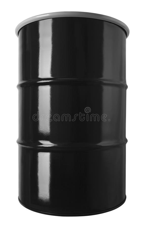 Download Blank Oil Drum Stock Photo - Image: 39639443