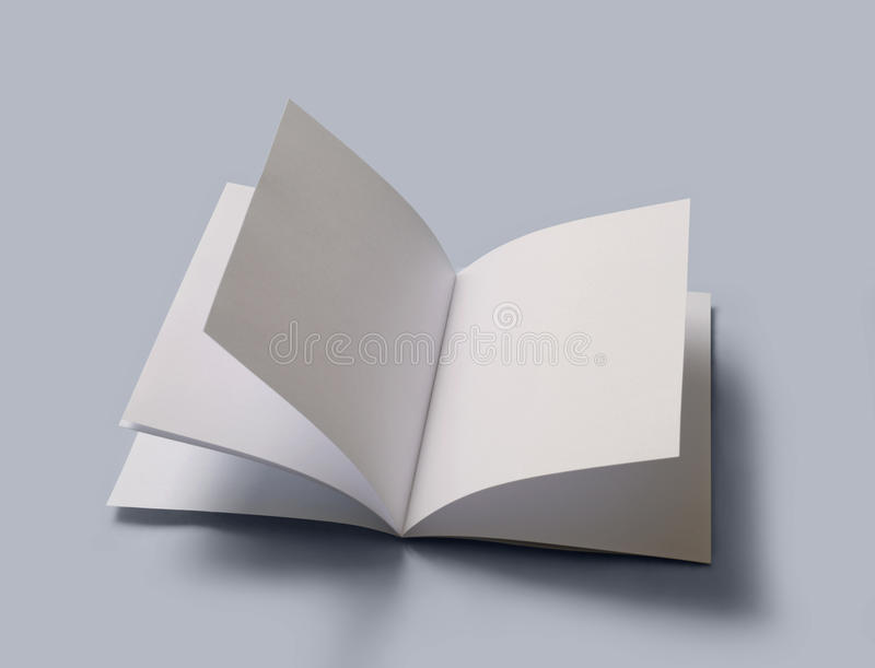 Download Blank open book stock photo. Image of background, education - 29190172