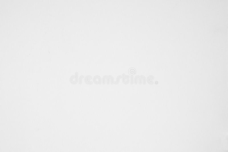 Blank painting canvas texture stock photo