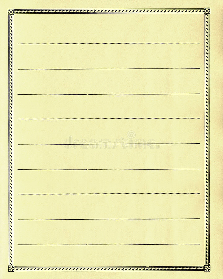 Download Blank paper stock photo. Image of label, yellow, space - 198968